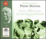 Richard Strauss Prima Donnas