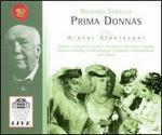 Richard Strauss Prima Donnas