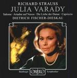 Richard Strauss: Salome; Ariadne auf Naxos; Die Liebe der Damae; Capriccio