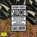 Richard Strauss: Salome - Carl Schultz (vocals); Dietrich Fischer-Dieskau (vocals); Franz Grundheber (vocals); Gwyneth Jones (vocals); Hans Sotin (bass); Heinz Blankenburg (vocals); Heinz Kruse (vocals); Horst Wilhelm (vocals); Jurgen Forster (vocals); Kurt Marschner (vocals)