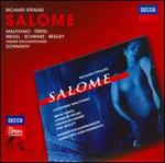 Richard Strauss: Salome - Andreas Kohn (vocals); Bryn Terfel (vocals); Catherine Malfitano (vocals); Ferdinand Seiler (vocals); Frode Olsen (vocals); Georg Paucker (vocals); Hanna Schwarz (vocals); Kenneth Riegel (vocals); Kim Begley (vocals); Martin Gantner (vocals)