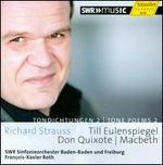 Richard Strauss: Tone Poems, Vol. 2 - Till Eulenspiegel, Don Quixote, Macbeth