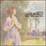 Richard Tauber Sings Light Music