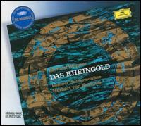 Richard Wagner: Das Rheingold - Anna Reynolds (vocals); Dietrich Fischer-Dieskau (vocals); Donald Grobe (vocals); Edda Moser (vocals);...