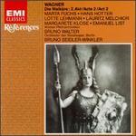 Richard Wagner: Die Walk�re (Act 2)