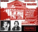 Richard Wagner: Die Walküre (Bayreuth, 1955)