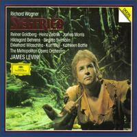 Richard Wagner: Siegfried - Birgitta Svenden (vocals); Ekkehard Wlaschiha (vocals); Heinz Zednik (tenor); Henry Grossman (oboe);...