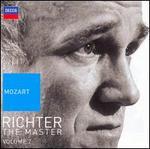 Richter the Master, Vol. 2: Mozart