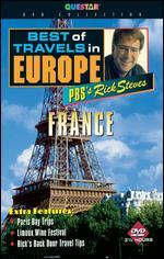 Rick Steves: Best of Travels in Europe - France