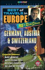 Rick Steves: Best of Travels in Europe - Germany, Austria & Switzerland