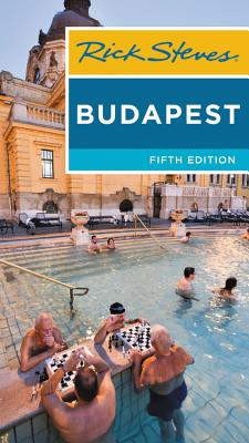 Rick Steves Budapest - Steves, Rick, and Hewitt, Cameron
