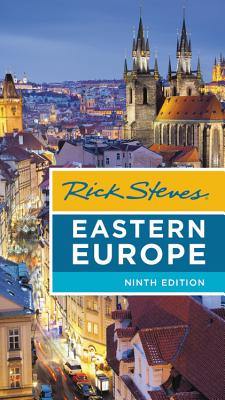 Rick Steves Eastern Europe - Steves, Rick, and Hewitt, Cameron
