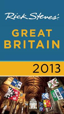Rick Steves' Great Britain - Steves, Rick