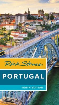 Rick Steves Portugal - Steves, Rick