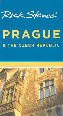 Rick Steves' Prague & the Czech Republic - Steves, Rick, and Vihan, Honza