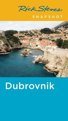 Rick Steves Snapshot Dubrovnik - Steves, Rick
