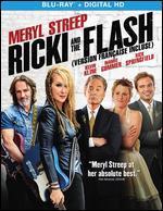 Ricki and the Flash [Blu-ray]