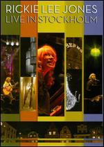 Rickie Lee Jones: Live in Stockholm