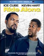 Ride Along [Blu-ray/DVD]