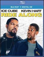 Ride Along [Includes Digital Copy] [Blu-ray]