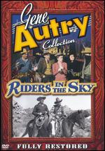 Riders in the Sky - John English