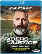 Riders of Justice [Blu-ray]