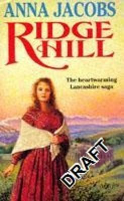 Ridge Hill - Jacobs, Anna