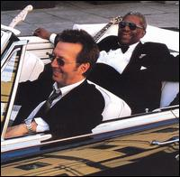 Riding with the King - B.B. King / Eric Clapton