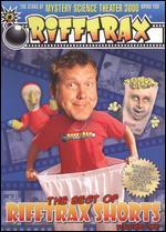 RiffTrax: The Best of Rifftrax Shorts, Vol. 1