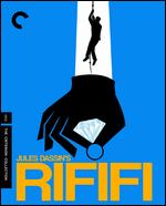 Rififi [Criterion Collection] [Blu-ray] - Jules Dassin
