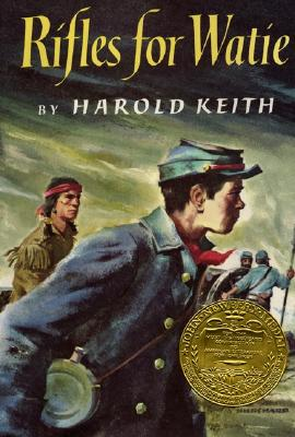 Rifles for Watie - Keith, Harold Keith