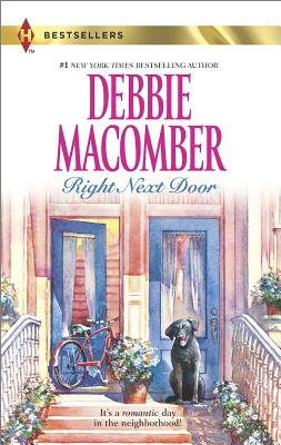 Right Next Door: Father's Day\The Courtship of Carol Sommars - Macomber, Debbie