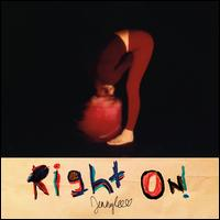 Right On! [LP] - jennylee