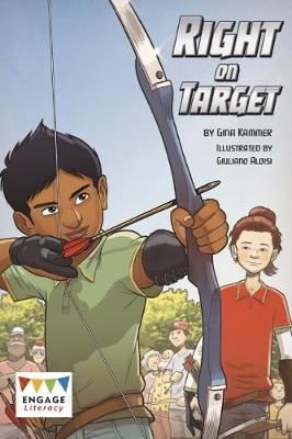 Right on Target - Kammer, Gina