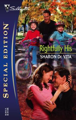 Rightfully His - de Vita, Sharon
