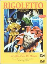 Rigoletto: A Feature Film Sung By Tito Gobbi, Mario Del Monaco