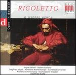 Rigoletto: Opernquerschnitt in deutscher Sprache