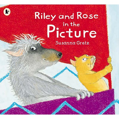 Riley And Rose In The Picture - Gretz, Susanna