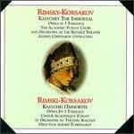 Rimsky-Korsakov: Kastchey the Immortal