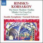 Rimsky-Korsakov: Orchestral Suites