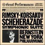 Rimsky-Korsakov: Scheherazade Symphonic Suite