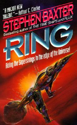 Ring - Baxter, Stephen
