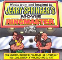 Ringmaster - Original Soundtrack