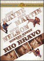 Rio Bravo [Ultimate Collector's Edition] [2 Discs] - Howard Hawks