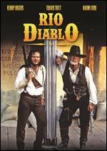 Rio Diablo - Rod Hardy
