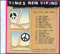 Rip It Off - Times New Viking
