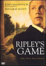Ripley's Game - Liliana Cavani
