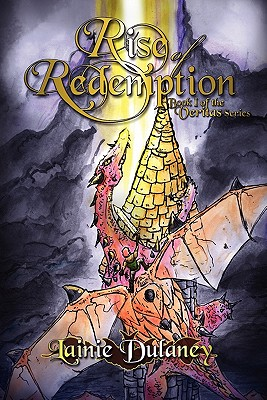 Rise of Redemption: Book I of the Veritas Series - Dulaney, Lainie