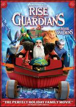 Rise of the Guardians [Holiday Edition]
