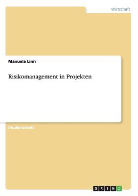 Risikomanagement in Projekten - Linn, Manuela